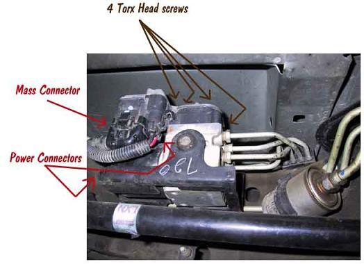 Absfixer Com    Abs Ebcm Repair